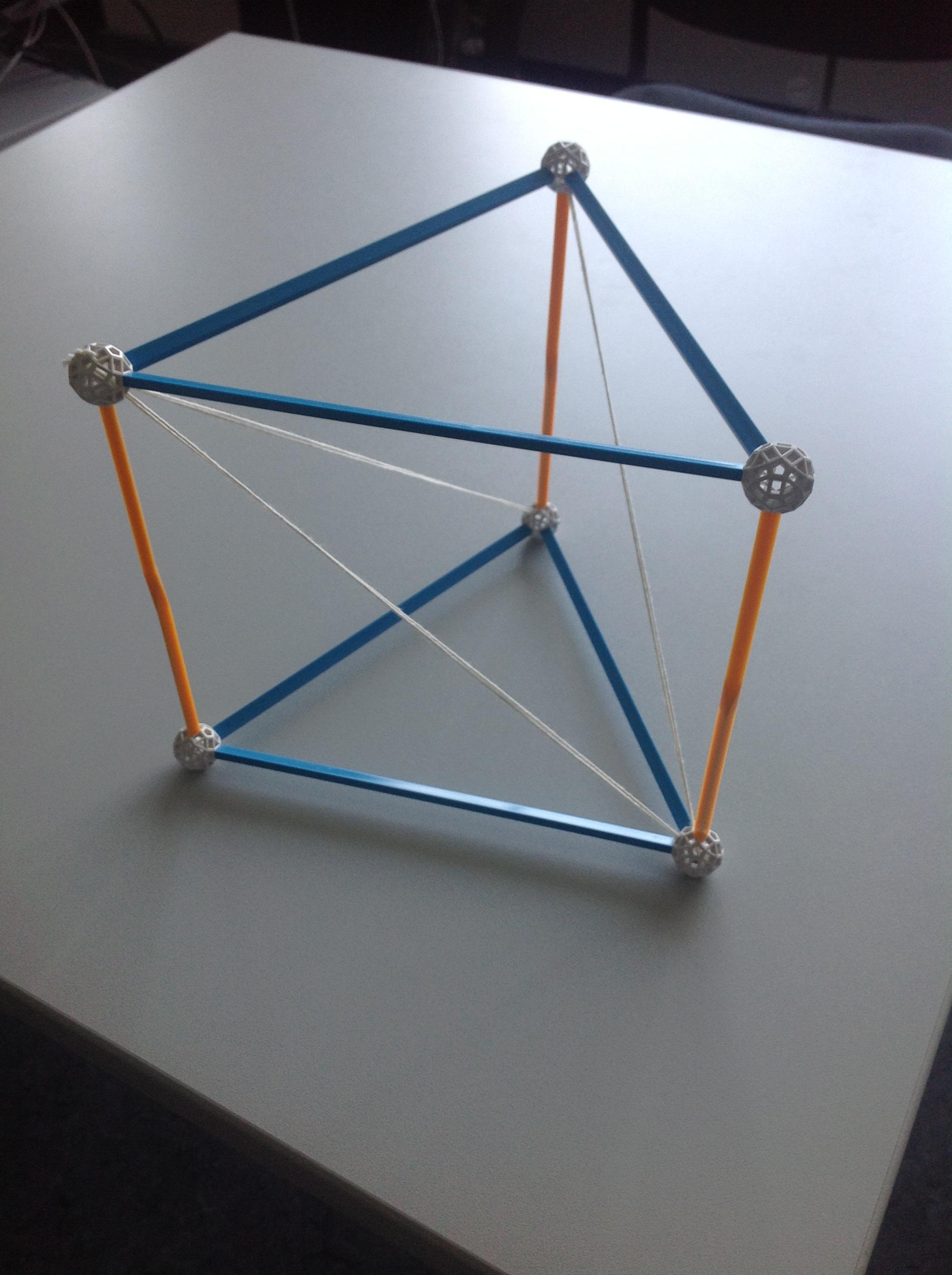 prismatic subdivision
